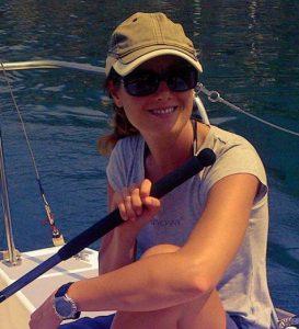 Elisa Deponte, psicologa per la XV e II Zona FIV