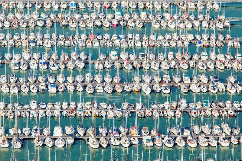 Questa bella fotografia che illustra perfettamente la presenza della vela nel Nord della Francia è stata scatta dal grande Christophe Launay.