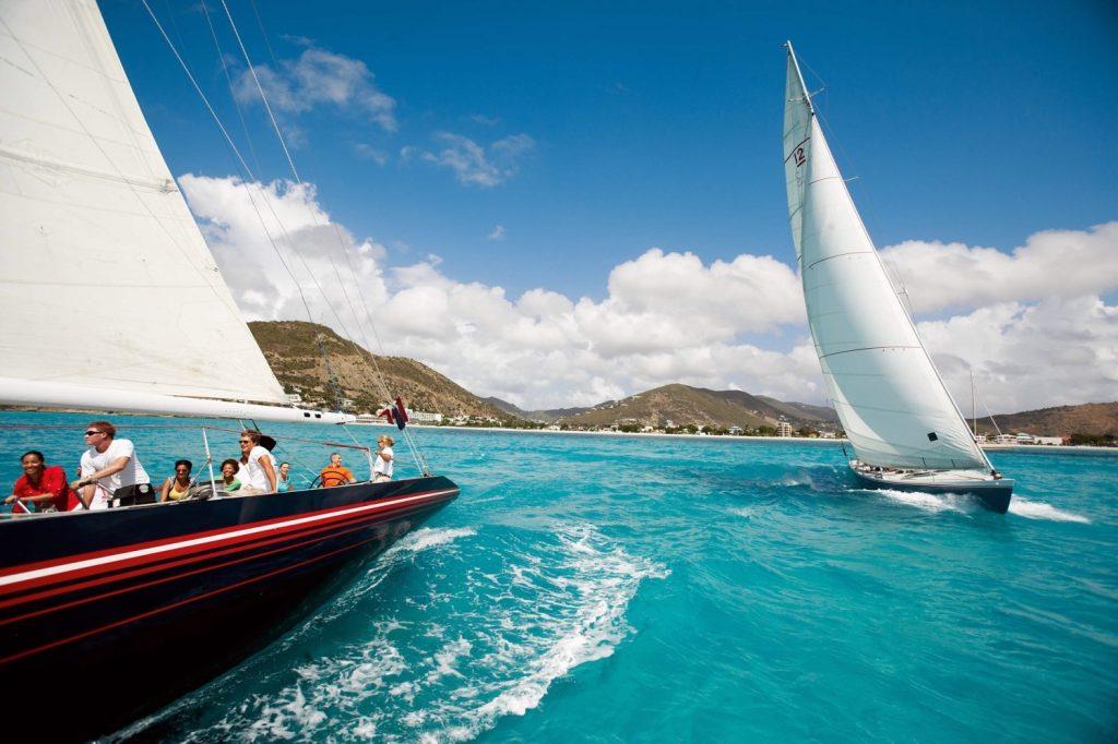 St-Maarten-Regatta