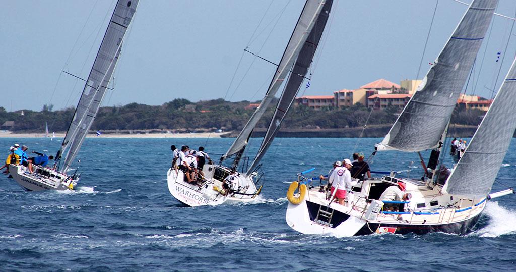 race-to-havana-cuba