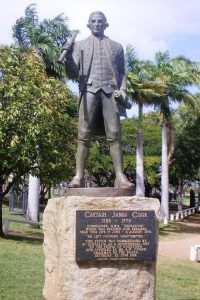 captain_cook_statue