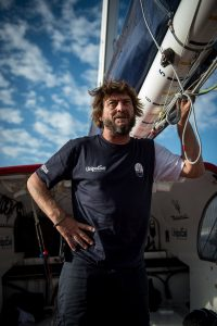 Maserati Multi70 Attends The Rolex Middle Sea Race