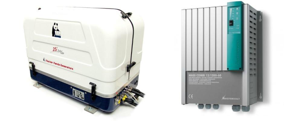 inverter-generatore