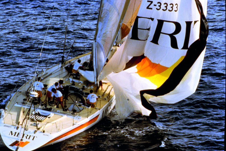Whitbread Round the World Race