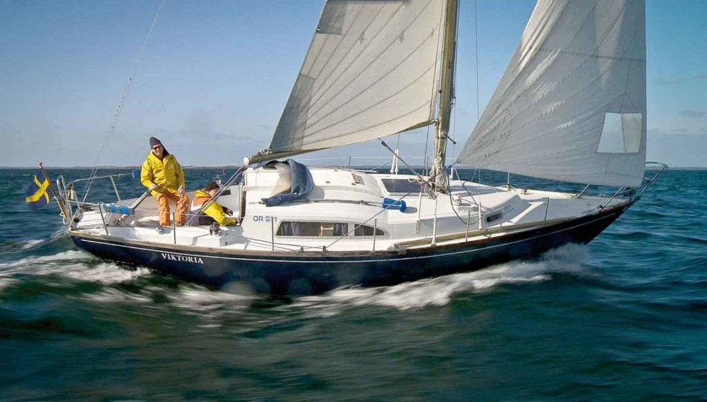 5. Arpège / Dufour Yachts