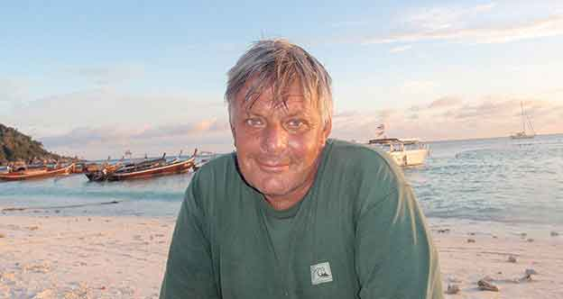 47. Angelo Glisoni