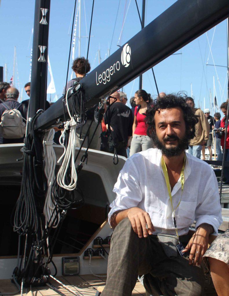 17. Paolo Bua