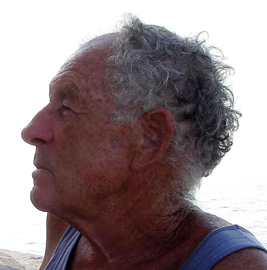 95. Ernesto Tross