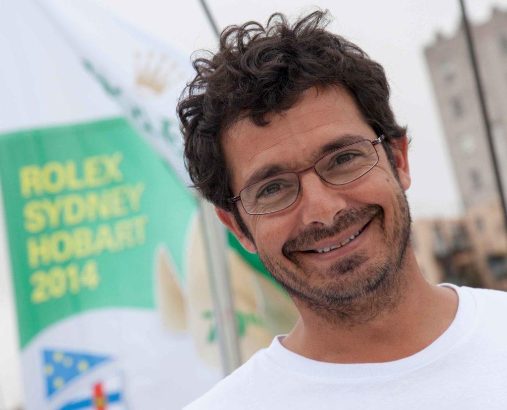 60. Francesco Mongelli