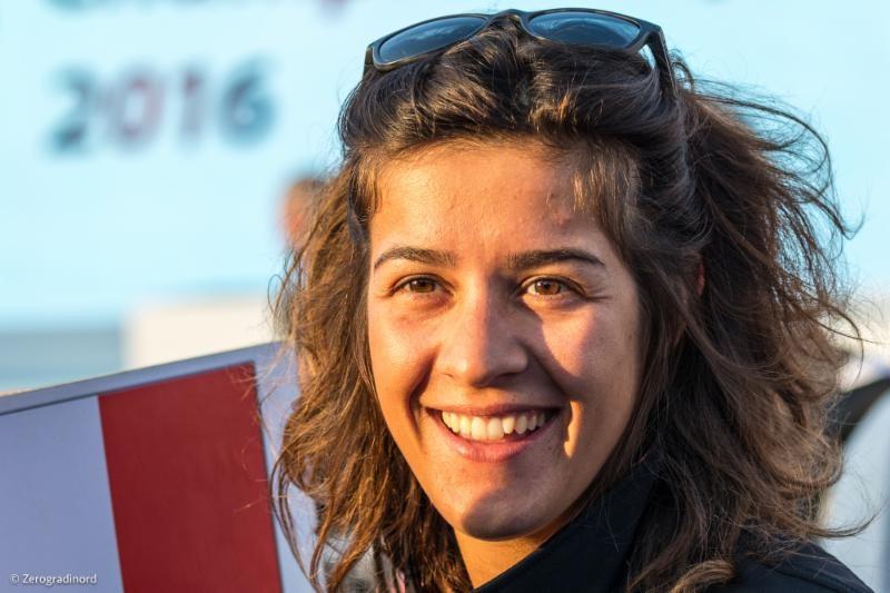 83. Claudia Rossi