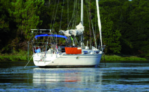 ancoraggio