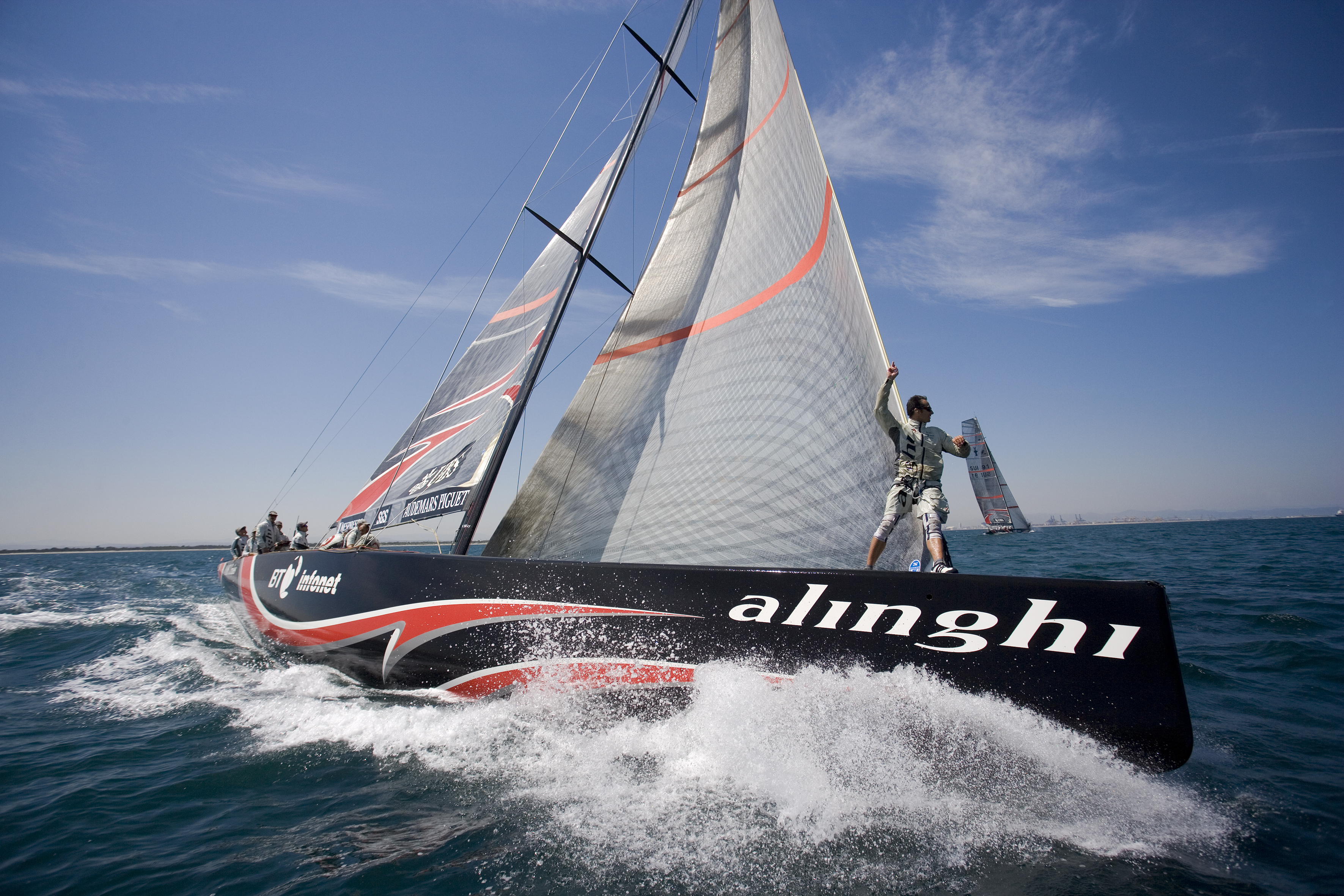 Coppa America, New Zealand trionfa: 7-1 a Oracle. Luna Rossa sfidante ufficiale