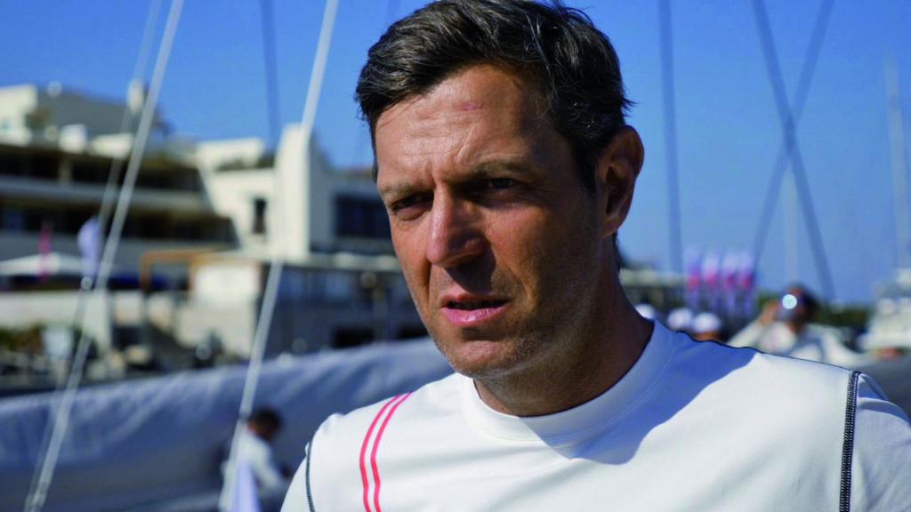 83. Rombelli Alessandro / Stig (Melges 40)