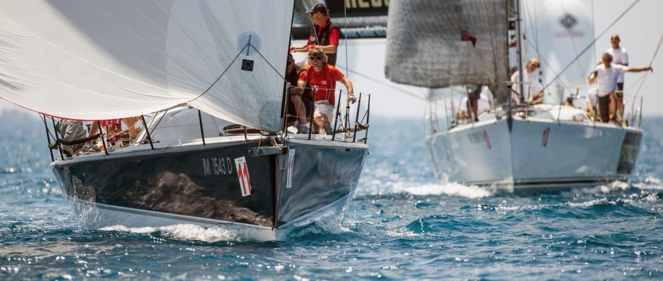 Gavitello d 39 argento che la battaglia a squadre abbia inizio - Bagno vela punta marina ...