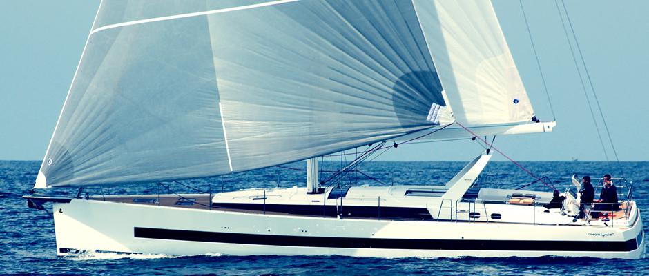 oceanis yachts 62