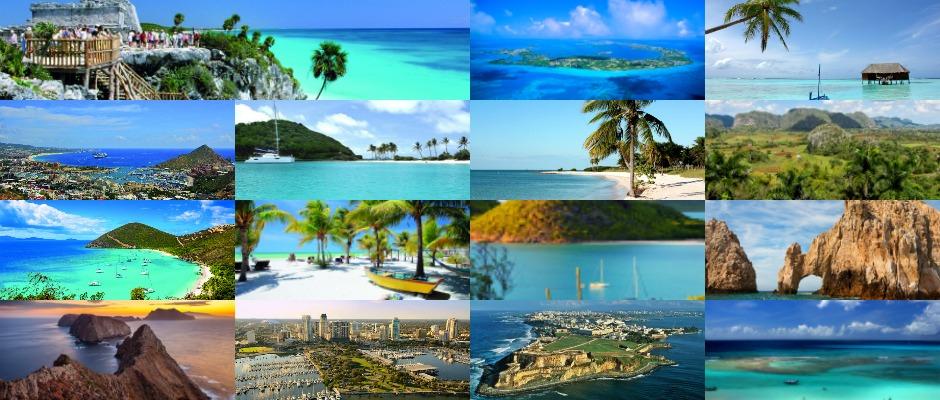 20 Mete Ideali Per Godersi Una Crociera Invernali Ai Caraibi E Nord