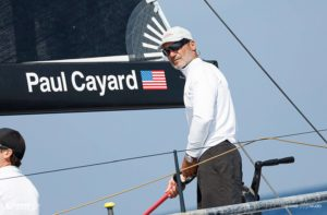 Paul Cayard
