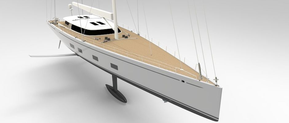 canova 142 baltic