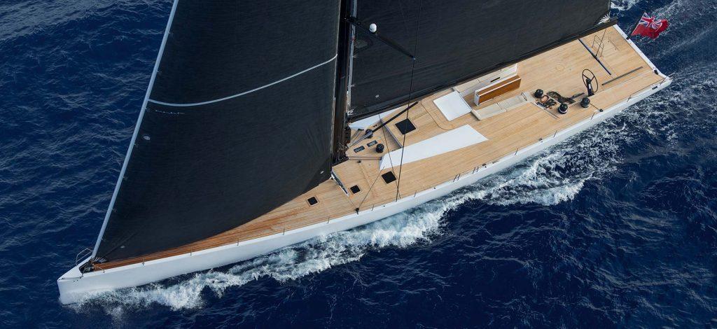 laurea capitani yacht