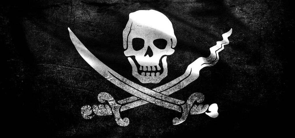 bandiere dei pirati