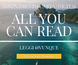 All you can read