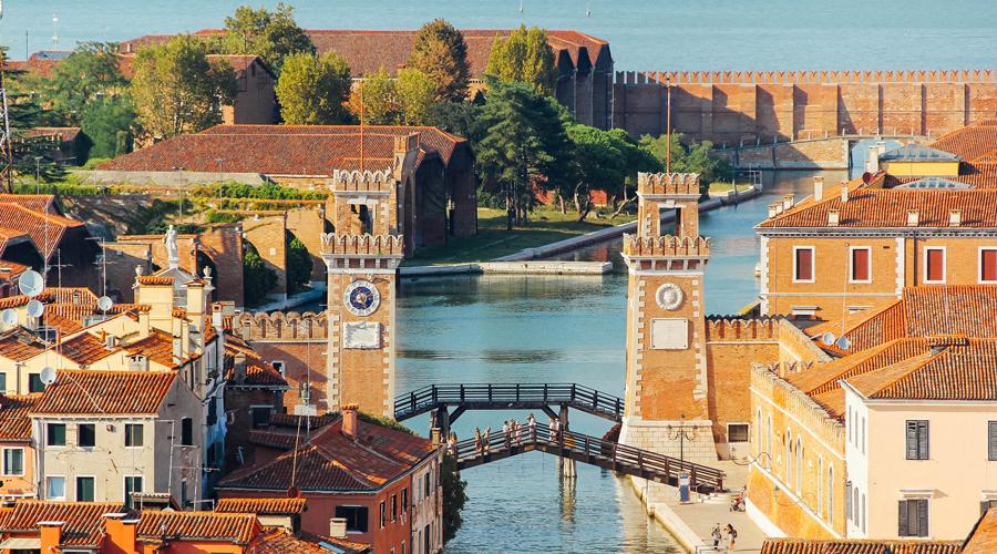 Arsenale Venezia