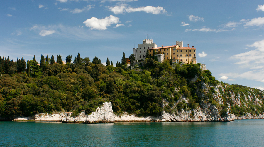 Duino_castello