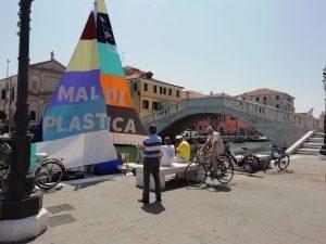 Mal di Plastica in Chioggia