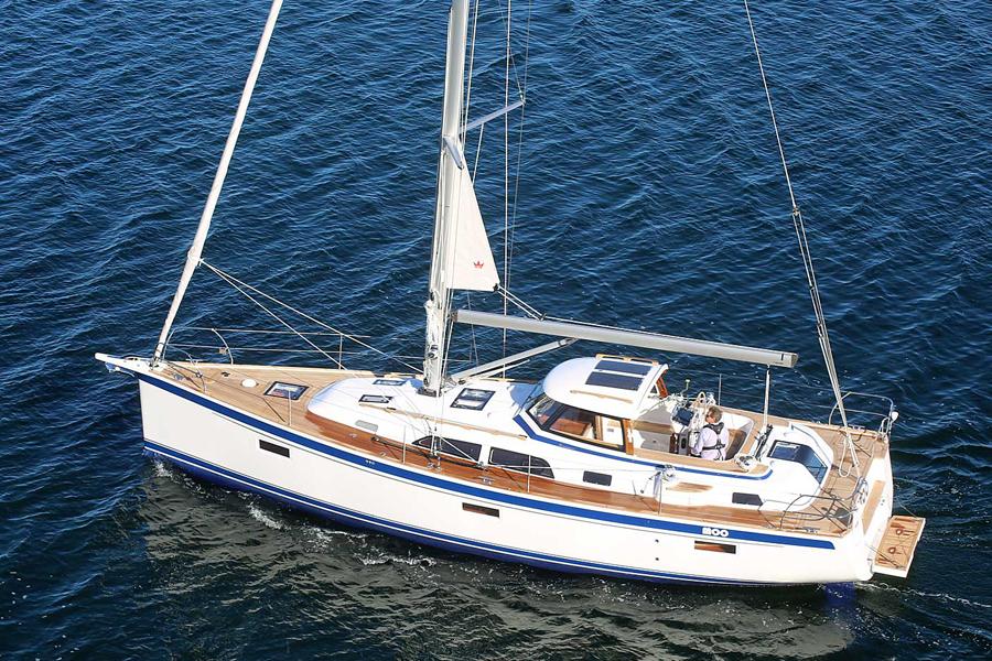 milano yachting week