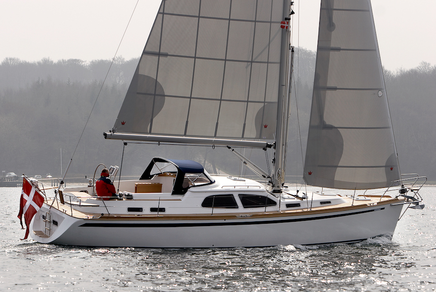 nordship 40