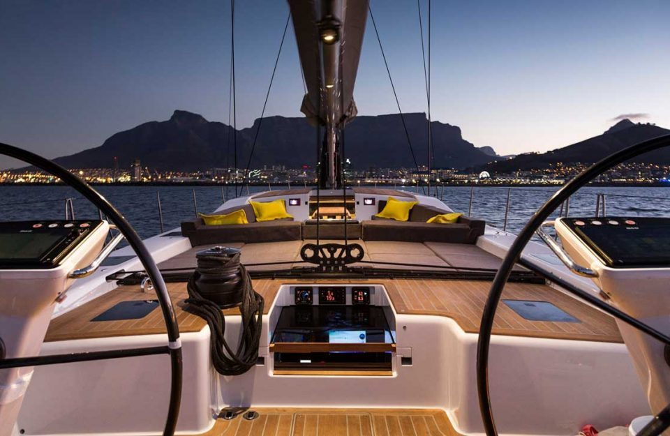 equinoxe yachts