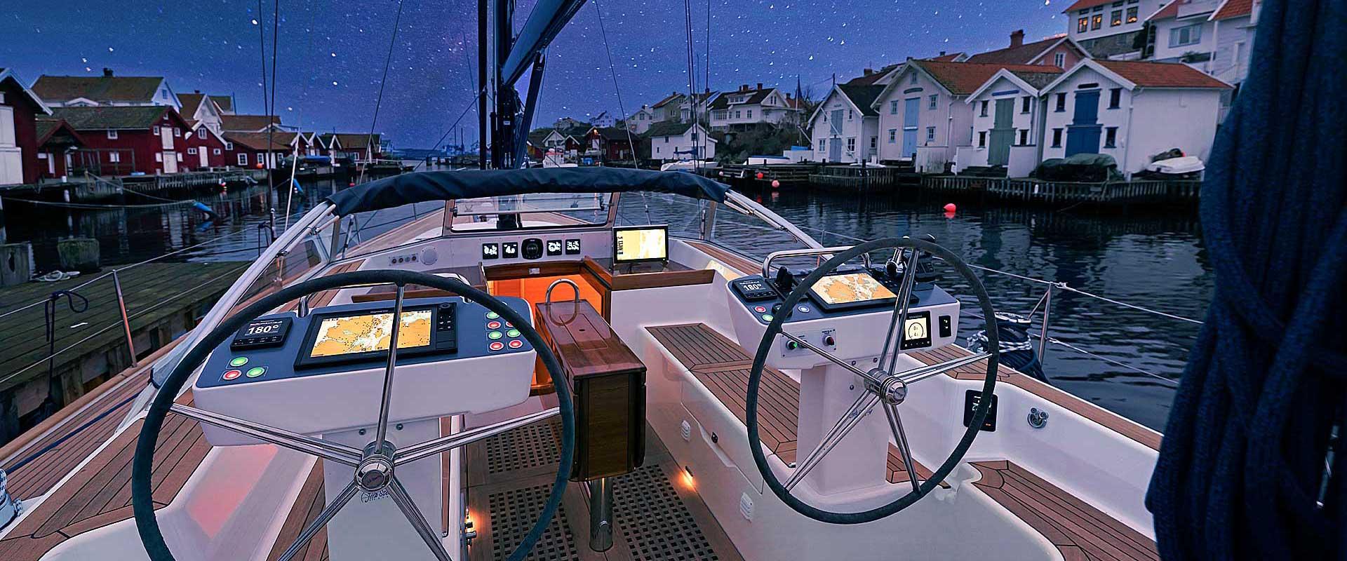 riscaldatori barca