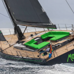 Southern Wind 100 Morgana
