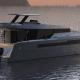 Grand Dalton catamaran
