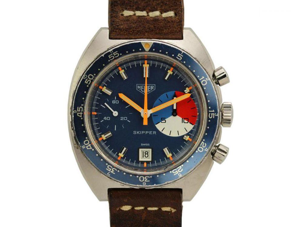 orologi nautici vintage