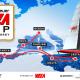 TAG Heuer VELA Cup Med Odyssey