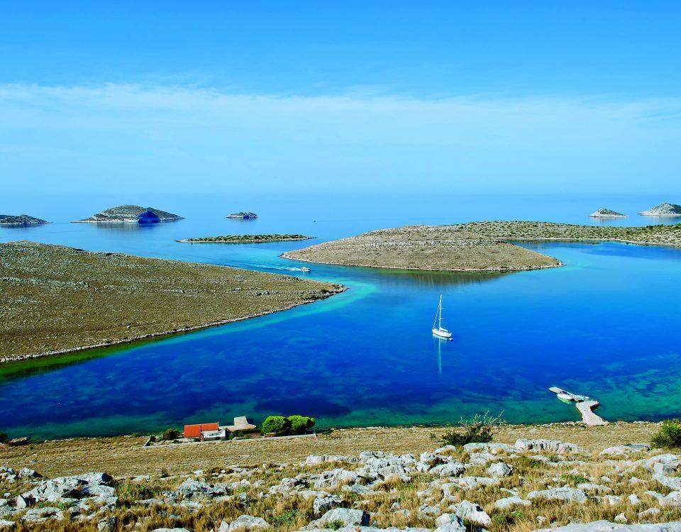 tassa barca in croazia