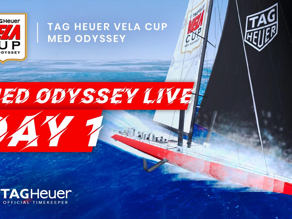 Med Odyssey