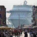 navi venezia