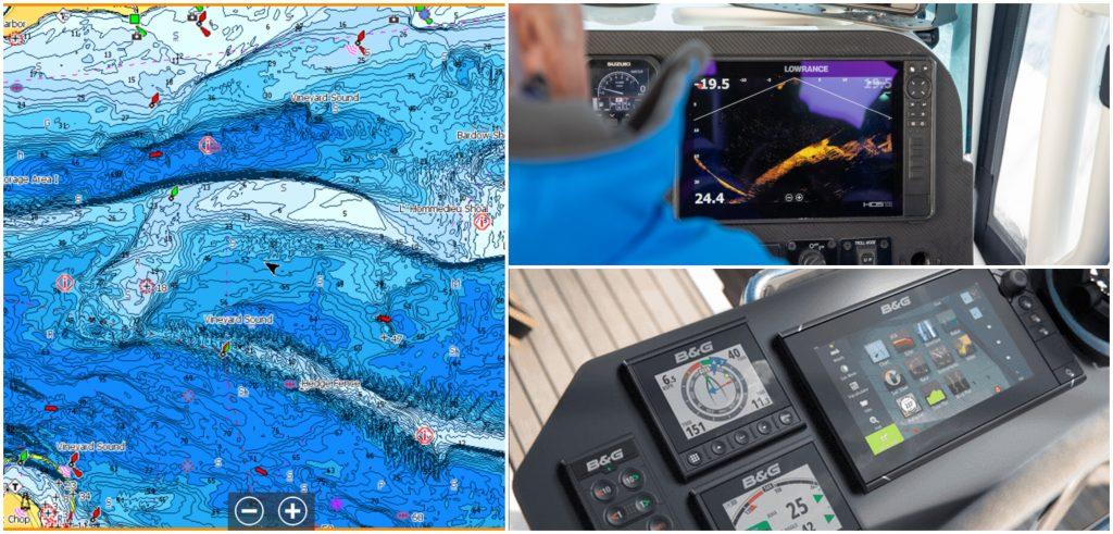 elettronica-barca