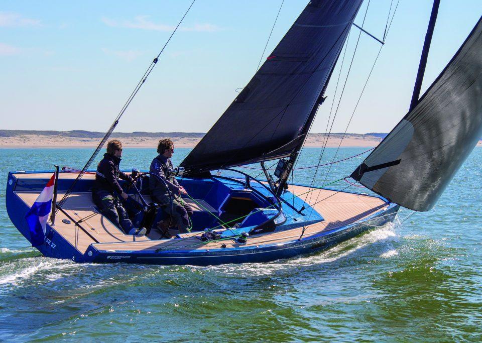 Saffier SE 27