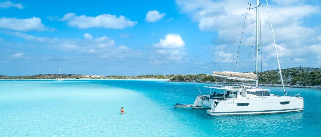 beneteau dream yacht charter