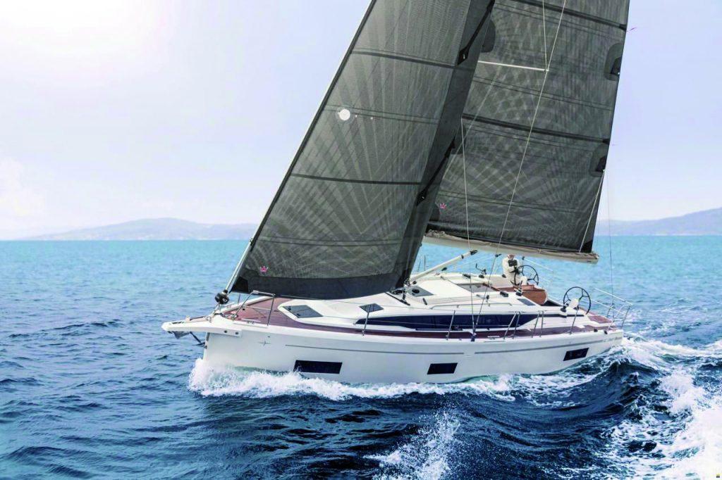 bavaria c38 barche