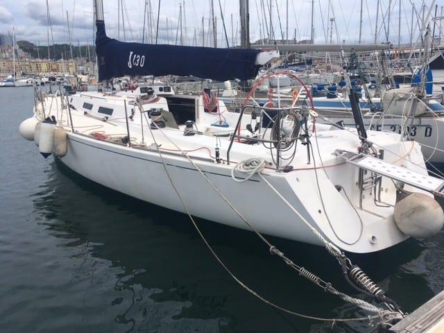 barche usate j/130
