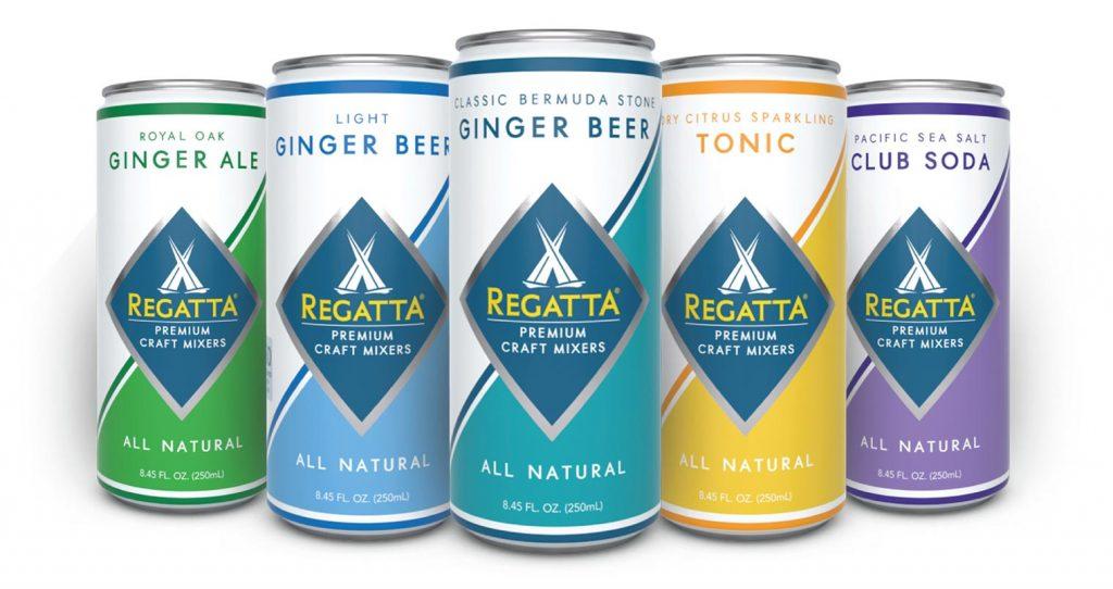 regatta drink