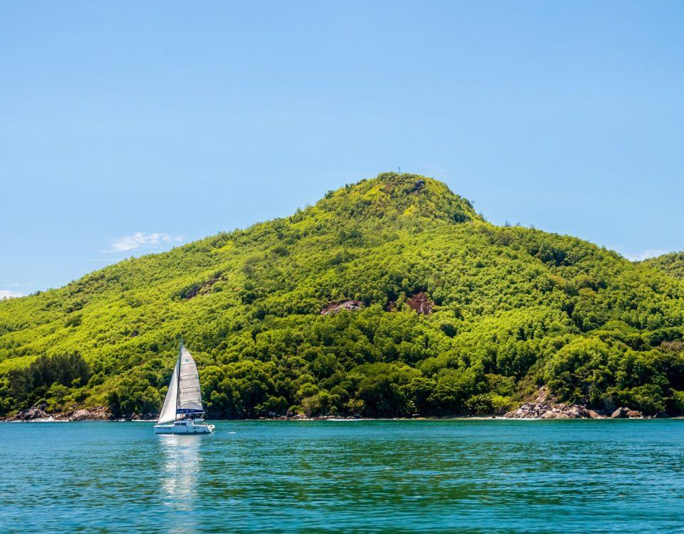 seychelles boat holidays